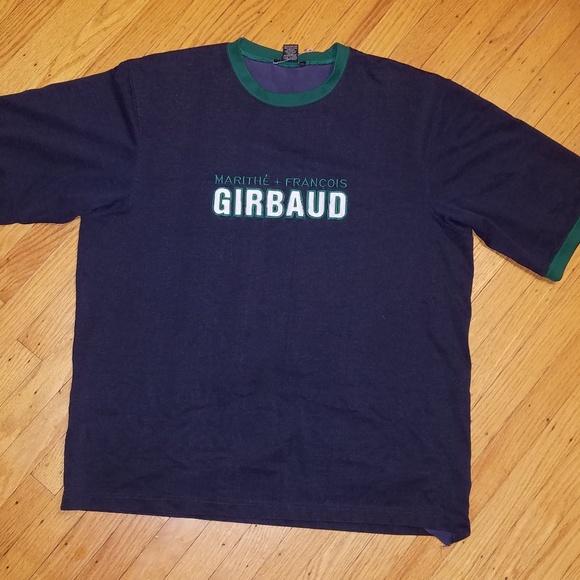 Marithe Francois Girbaud Other - Marithe Francois Girbaud T-Shirt | 2XL